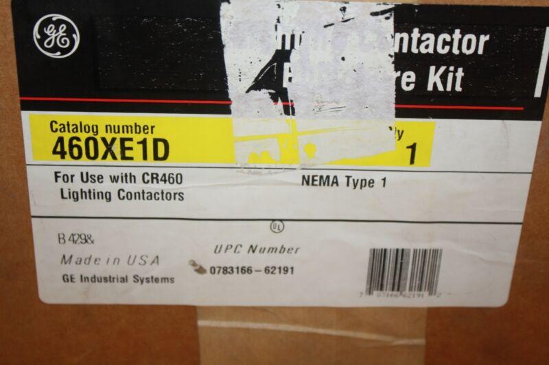GE 460XE1D ENCLOSURE KIT