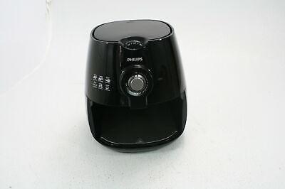 Philips HD9220/28 Viva Airfryer 1.8lb/2.75qt 11.3 x 12.4 x 15.11 inches Black