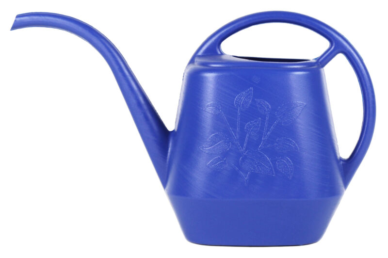 Bloem AW21-33 Aqua Rite Watering Can 56oz, Classic Blue