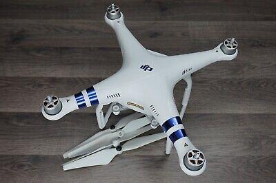 DJI Fancy 3 4K Drone Only Flies Great