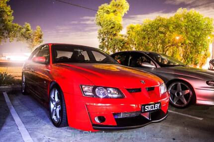 HSV VY CLUBSPORT 2004 Model Series 2 9 Second TURN KEY TURBO E85 !