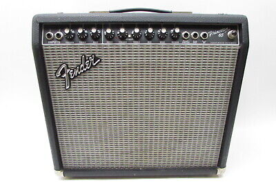 Fender Princeton 65 Combo Amplifier Solid State