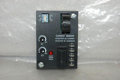 Solid State Control Current Sensor Ecs41bc