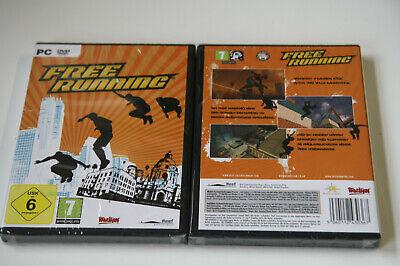 Free Running      (PC-DVD)     Multilingua    Neuware (Free Running Pc)