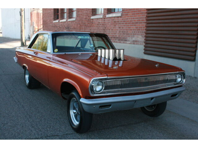 Imagen 1 de Dodge Coronet