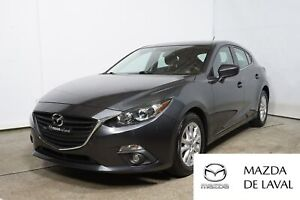 2015 Mazda Mazda3 Sport GS automatique bluetooth