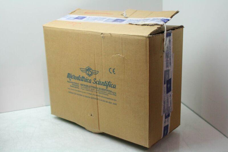 Microelettrica LTNS-650-2P-NA Industrial DC Contactor 220V Coil LTN650SDDG 700A