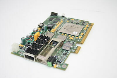 Used Xilinx Virtex 5 Xc5vlx330t Board Chip Recovery