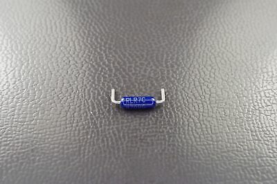 Rlr07c4704gs Vishay Metal Film Resistor 4.7m Ohm 250mw 14w 2 Axial