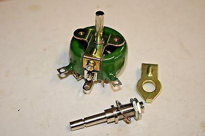 1 Ohm - 25 Watt Rheostat Ewrheostat1