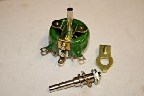 1 Ohm - 25 Watt Rheostat (EWRHEOSTAT1)