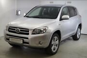 Toyota RAV 4 Executive Entry & Drive Memory Klima AHK