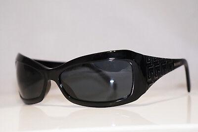 VERSACE Womens Designer Sunglasses Black Square MOD 4068 GB1 87 13553