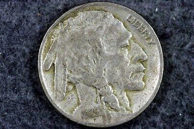 Estate Find 1925 - Buffalo Nickel H6237 - $2.00