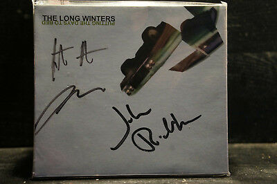 The Long Winters - Putting The Days To