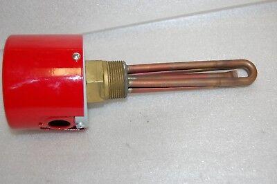 Wiegand 156-019145-012 Heater