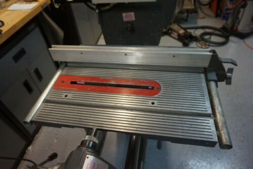 Shopsmith Mark V 510 Rip Fence, Very Good Shape!!