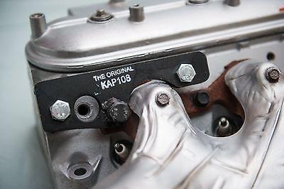 KAP108   Exhaust Manifold Bolt Repair Kit   Driver Front  Passenger Rear