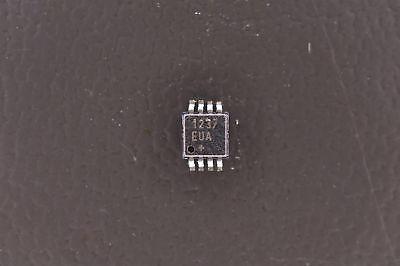 Max1237eua Maxim Integrated 12bit Analog To Digital Converter 4 Input 8-tssop