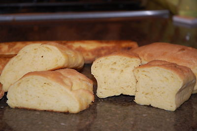 @ Gluten Free SOURDOUGH STARTER San Francisco yeast bread flour mix