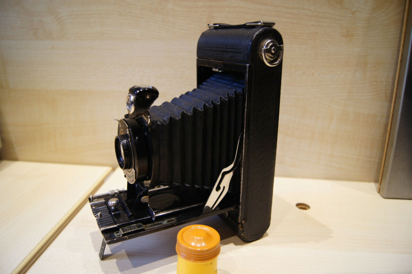 Kodak No.1A Pocket Kodak Camera