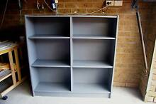 Book Shelves: sturdy wall unit, bookcase, storage, display Springvale Greater Dandenong Preview