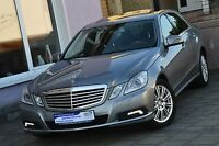 Mercedes-Benz E 350 CGI BE*7G**VOLL**1HD*NAVI*DISTRONIC*KAMERA