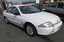 1999 Ford Falcon Futura Sedan Youngtown Launceston Area Preview