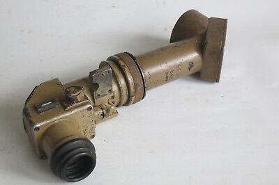 Periskop, Zieloptik, Gun Sight Sfl. ZF.1a Zielfernrohr für Wehrmacht Sturmgesc