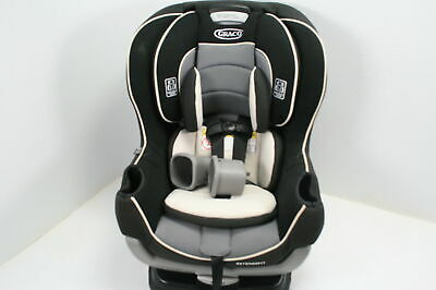 extend2fit rear forward facing convertible car seat