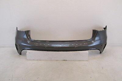 Mercedes GLA Stoßstange Hinten Heckschürze original A1568852425  PDC