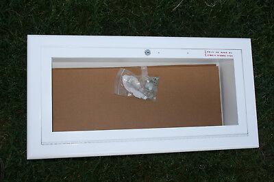 Fire Extinguisher Cabinetbox - Steel Jl Industries Ambassador Series - Glass