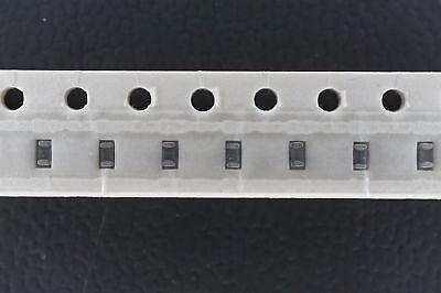 Lot Of 200 Gmc10cg220j50nt Cal-chip Ceramic Capacitor 22pf 5 50v 0603 C0g Nos