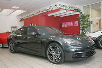 Porsche Panamera 4S Diesel SoftClose, ACC, SCP, UPE158