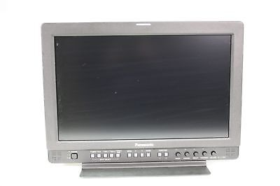 Panasonic BT-LH1700W 17″ Widescreen LCD Production Monitor