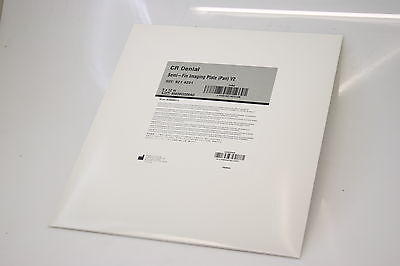 New Orex Dental Semi-fin X-ray Panoramic Imaging Plates 5x12 Phosphor Cr