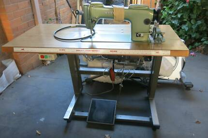 Consew Industrial Sewing machine Model 210