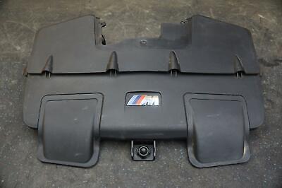 Intake Manifold Engine Cover 13717594441 OEM BMW X5M X6M E70 E71 2010-14