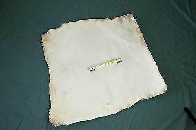 echtes Pergament, Buchbinden, Ziegenpergament,  antik