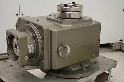 Stober K713wf0650mt30 Helical Bevel Precision Servo Gear Head  64.81 Ratio
