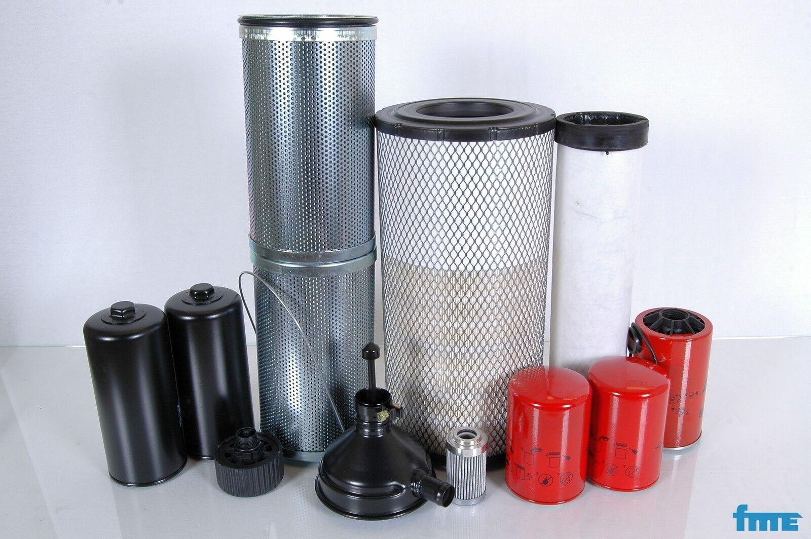 Baumaschinenteile & Zubehr , Baugewerbe , Business & Industrie