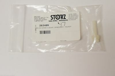 Karl Storz 26348n Nylon Screw Function 26348 Laparoscopy Trainer