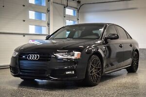 2016 Audi S4 Technik + *****PRICED TO SELL*****