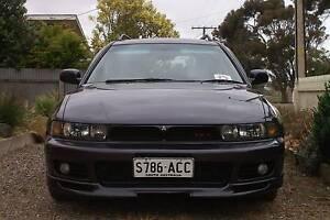 1997 Mitsubishi Legnum Wagon Murray Bridge Murray Bridge Area Preview