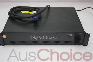 RSS Roland S-240P S4000 Digital Snake External Power Supply Wacol Brisbane South West Preview