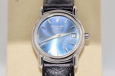 RAYMOND WEIL - a lady's Tradition wrist watch. 100% authentic Reference 5369, used for sale  Shipping to South Africa