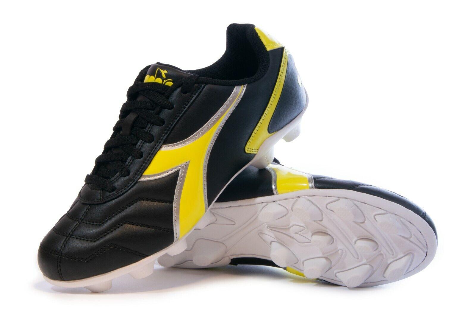 Diadora Men's Capitano VS MD Soccer Shoes / Cleats