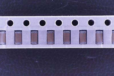 Lot Of 50 Cc1206krx7r9bb102 Yageo Ceramic Capacitor 0.001uf 50v 10 1206 X7r Nos