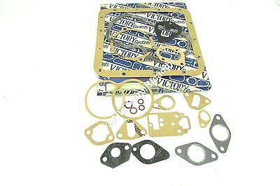 Series Engine Gaskets Fiat 500 N - G Engine Gasket Set Motordichtsatz Set Jun