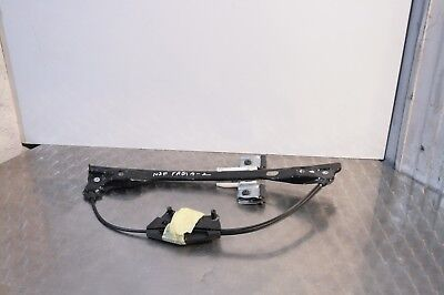 2009 SKODA FABIA MK2 5 DOOR PASSENGER SIDE FRONT DOOR WINDOW REGULATOR  for sale  Mansfield